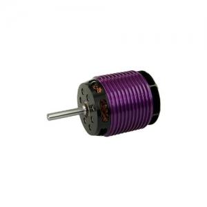 Brushless Motor Hacker A50-12L Turnado V4 445g 450U/V