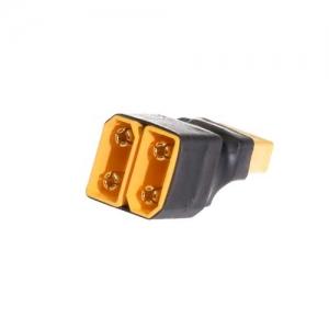 Serieller Stecker XT90 2x Akku