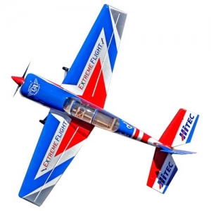 BK Extreme Flight Yak 54 EXP 91