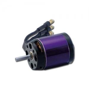 Brushless Motor Hacker A20-6XL EVO 8P 78g 3500U/V