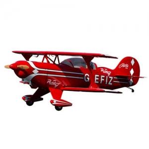 BK Hangar 9 Pitts S-2B 50-60ccm ARF 1841 mm