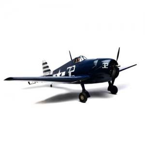 BK Hangar 9 F6F Hellcat 15cc ARF 1630 mm