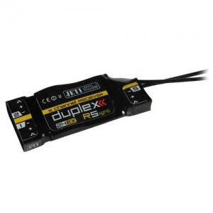 Empfänger Jeti Duplex R5L EX light 2,4 GHz 100mm Antennen