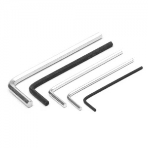Innensechskantschlüssel Kavan 1,5/2,0/2,5/3,0/4,0 mm 5Stk