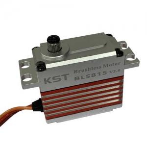 Servo KST BLS 815 MG digital HV 20 kg 40.5x20x37mm