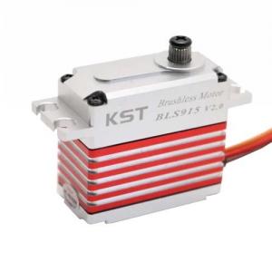Servo KST BLS 915HV V2 MG digital 25 kg 40.5x20x38mm Taumelscheibe