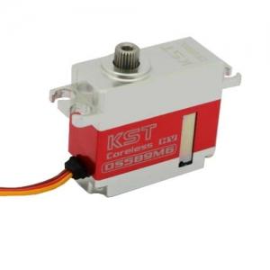 Servo KST DS589 MG digital HV 9.2 kg 35.5x15x32.7mm