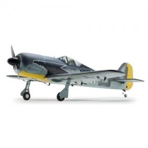 BK Kyosho Focke-Wulf FW 190A SQS 50 ARF 1400 mm