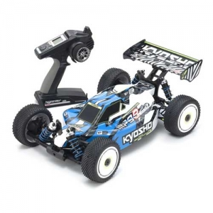 AB Kyosho Inferno MP9E EVO EP Brushless RTR 2,4 GHz
