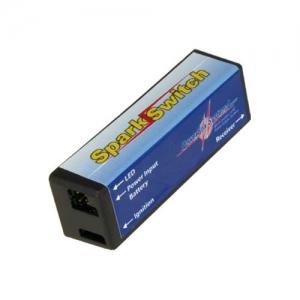PowerBox Spark Switch Zündungsschalter 5,9V