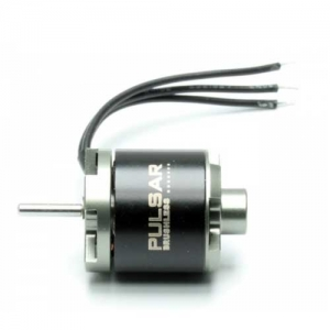 Brushless Motor PULSAR Micro 1510 2000KV