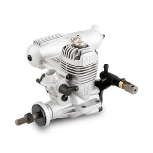 Motor OS-Max 15 LA silver