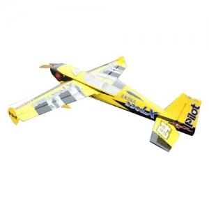 BK Pilot-RC Extra 330LX 103% gelb 2610 mm