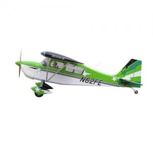 BK SeaGull  Decathlon 50CC ARF grün/weiss 3100 mm