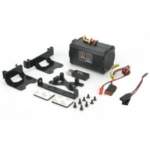 Soundmodul-Komplettset Sense ESS Dual+ für Automodelle Car