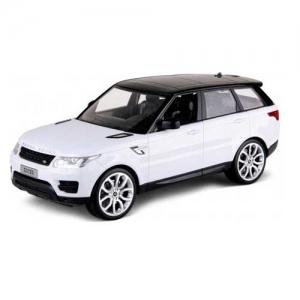 AB Siva Range Rover Sport weiss 1:14 2,4 GHz