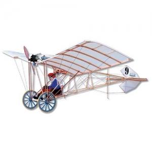 BK SIG 1909 Demoiselle Oldtimer Kit 1130 mm