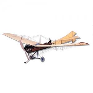 BK SIG 1909 Antoinette Oldtimer Kit 1270 mm