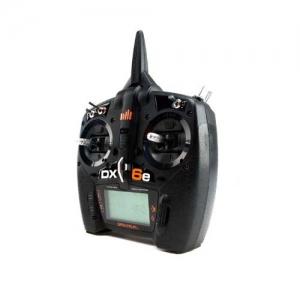 Set Spektrum DX6e mit AR620 DSMX 2,4 GHz Multi Mode