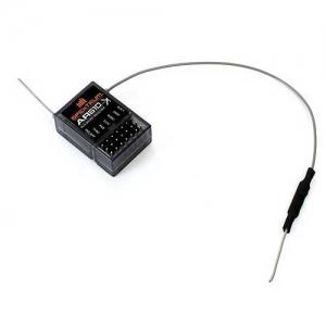 Empfänger Spektrum AR610-X 6K 2,4 GHz