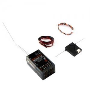 Empfänger Spektrum AR8010T 8K 2,4 GHz Telemetrie