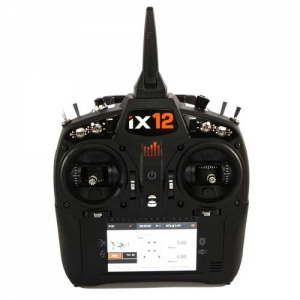 Sender Spektrum iX12 12-Kanal 2,4 GHz Multi Mode