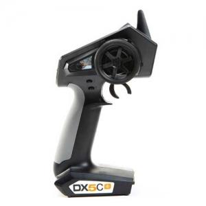Sender Spektrum DX5C SMART DSMR 5 CH TX 2,4 GHz