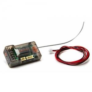 Empfänger Spektrum SR6100AT 6K AVC/Telemetrie Surf