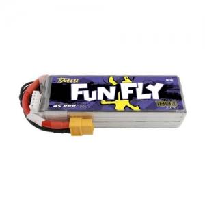 LiPo Tattu Funfly 4er 14,8V/1800 100C