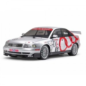 AB Tamiya Audi A4 Quattro Touring TT01E