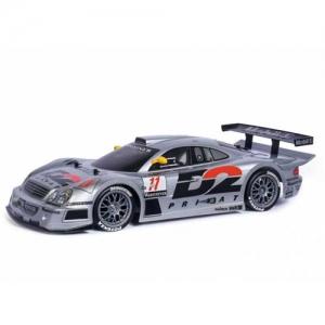 AB Tamiya Mercedes CLK-GTR 1997 4WD 1:10 4WD TT01E