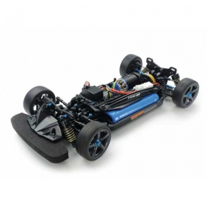 AB Tamiya Chassis On-Road TT02 Type-SR 4WD