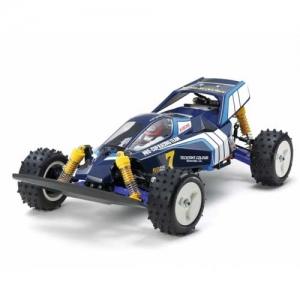 AB Tamiya Terra Scorcher 2020 1:10 4WD