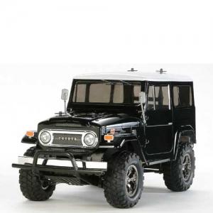 AB Tamiya Toyota Land Cruiser 40 Black Edition CC01