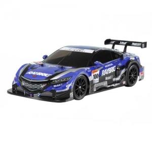 AB Tamiya RAYBRIG NSX Concept-GT TT02