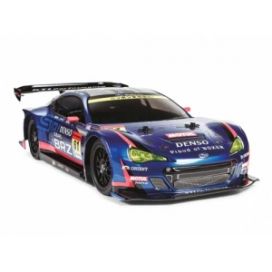 AB Tamiya Subaru BRZ R&D Sport 2014 TT02