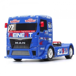 AB Tamiya Team Reinert Racing MAN TGS TT01E