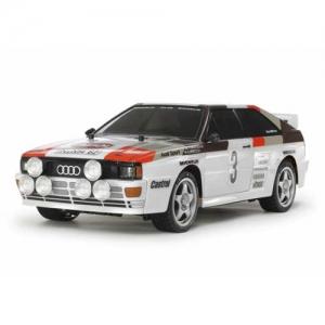 AB Tamiya Audi Quattro Rally A2 TT02