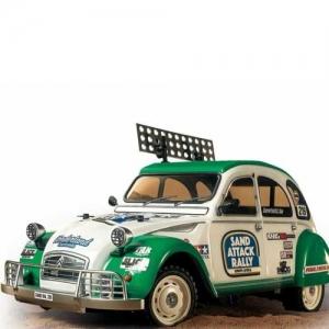 AB Tamiya Citroen 2CV Rally 1:10 M05RA