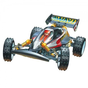 AB Tamiya VQS 2020 4WD Buggy