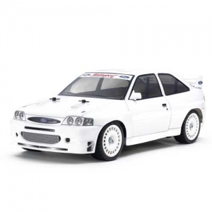 AB Tamiya Ford Escort Custom 1998 TT02