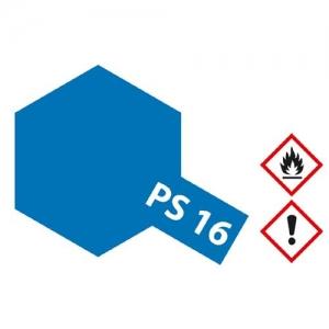 Spray Tamiya TS-19 metallic blau