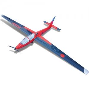 BK Robbe Sport MDM-1 Fox Voll GKF Elektro PNP ARF 3500 mm
