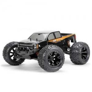 AB Team Magic E5 Monster Truck 4WD Brushless RTR 2,4 GHz