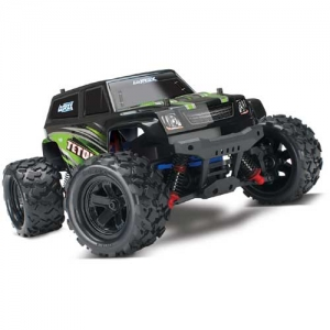 AB Latrax Teton Monstertruck 4WD grün 1:18 2,4 GHz